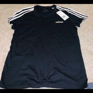 Adidas T-shirt, Jersey style
